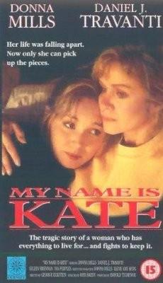 La locandina di My Name Is Kate