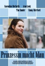 La locandina di Royal News - Una principessa da copertina