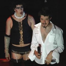 Paolo Ruffini a teatro con lo show 'De Rocky Horror'