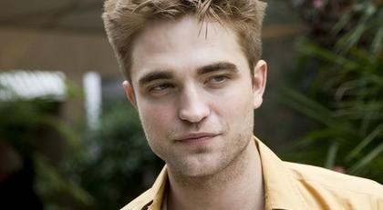 Robert Pattinson presenta Eclipse in Svezia