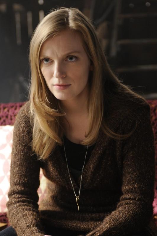 Sarah Polley nel film Splice