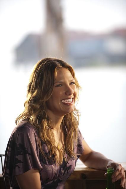 The Glades: Kiele Sanchez nel pilot della serie