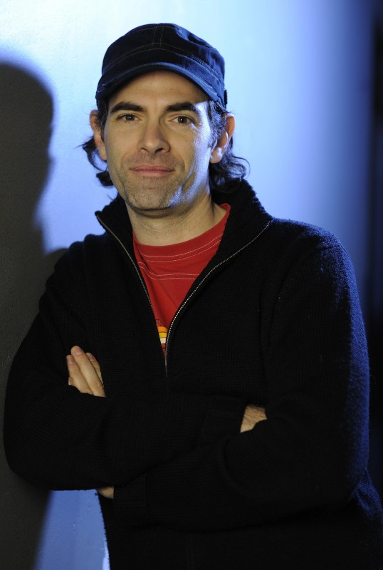 Vincenzo Natali dirige il film Splice