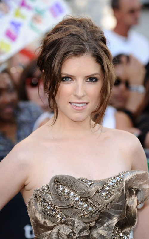 Anna Kendrick alla Premiere del film The Twilight Saga Eclipse, Los Angeles, 2010
