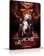 La copertina di Nel nome del male (dvd)