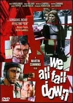 La locandina di We All Fall Down