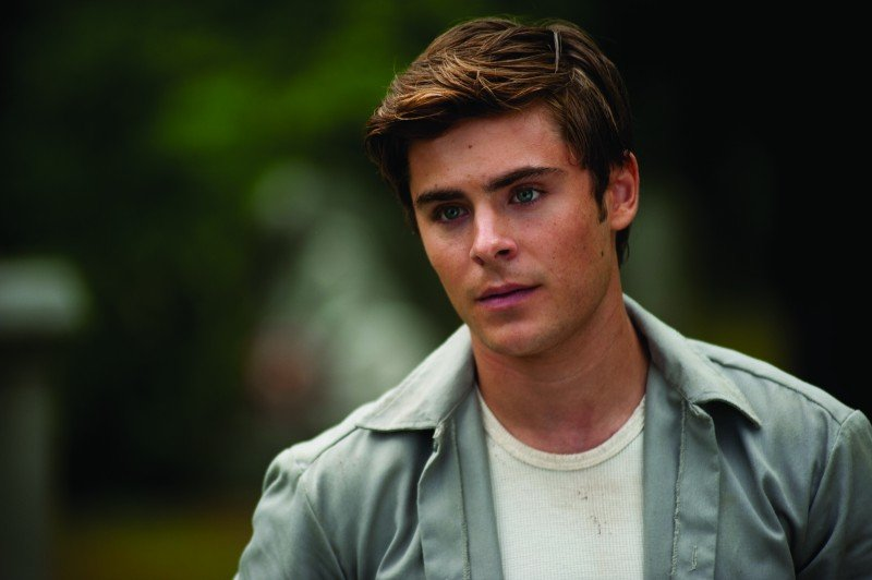 Zac Efron nel film Charlie St. Cloud