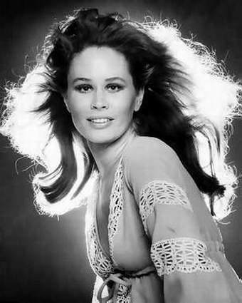 Una splendida Karen Black