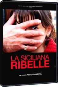 La copertina di La siciliana ribelle (dvd)