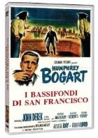 La copertina di I bassifondi di San Francisco (dvd)