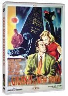 La copertina di Il Gigante di New York (dvd)