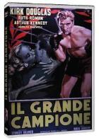 La copertina di Il Grande Campione (dvd)