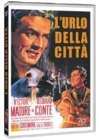La copertina di L'Urlo della Città (dvd)