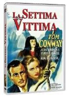 La copertina di La settima vittima (dvd)