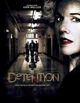 La locandina di Detention - Assedio al college
