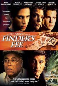 La locandina di Finder's Fee