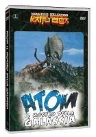 La copertina di Atom, mostro della galassia (dvd)