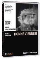 La copertina di Donne viennesi (dvd)