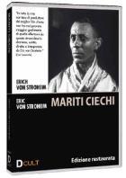 La copertina di Mariti ciechi (dvd)