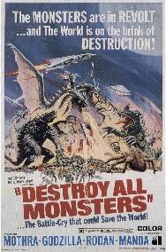 La locandina di Gli Eredi di King Kong