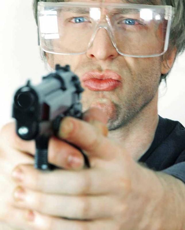 Ottaviano Blitch in versione crime-drama