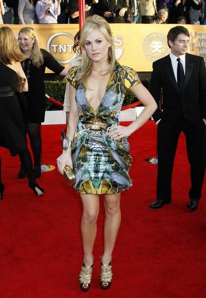 Anna Paquin al 16esimo Screen Actors Guild Awards (2010)