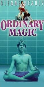 La locandina di Ordinary Magic