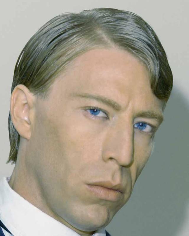 Ottaviano Blitch, attore