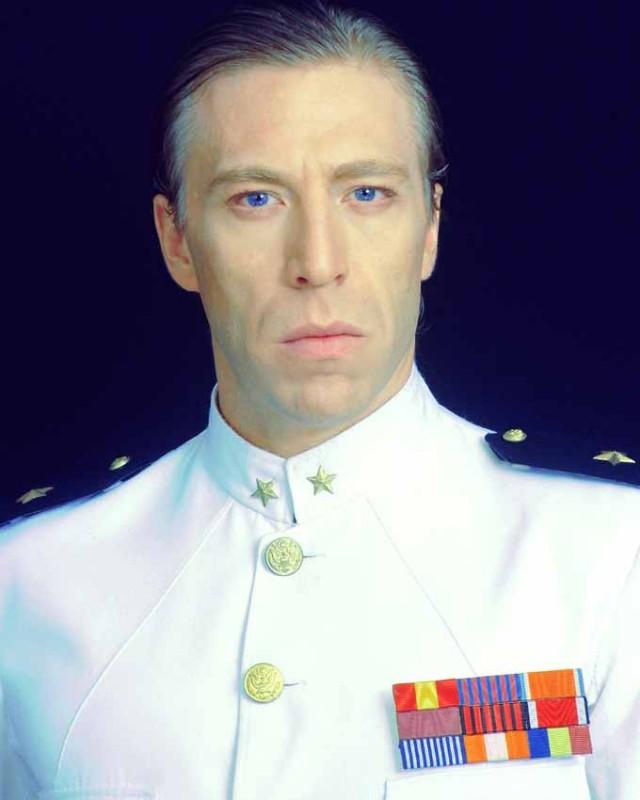 Ottaviano Blitch in versione marine