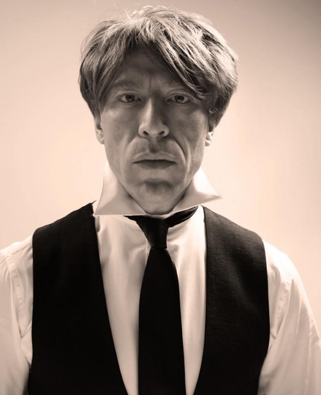 Ottaviano Blitch omaggia Andy Warhol