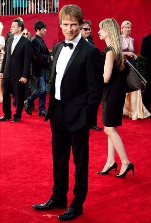 Stephen Moyer sul red carpet