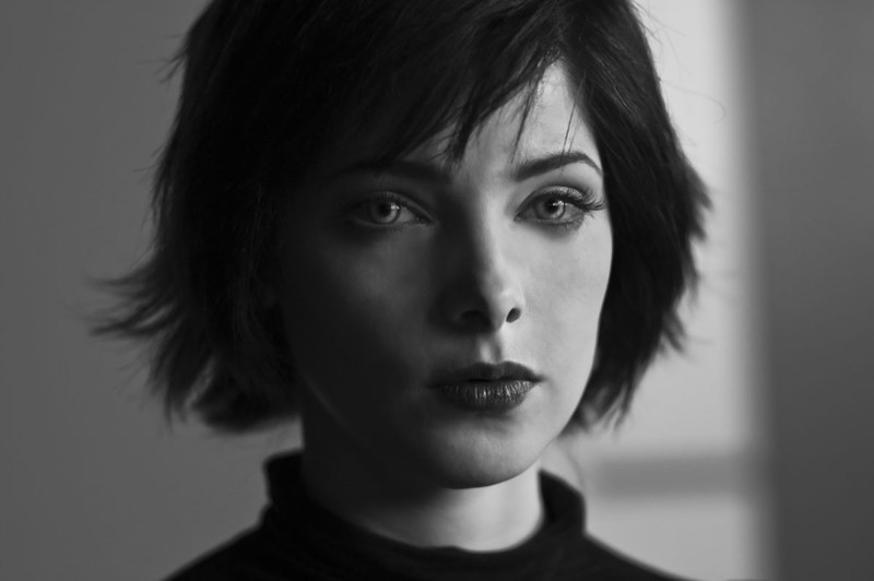 Un bel primo piano di Alice (Ashley Greene) per il film The Twilight Saga: Eclipse