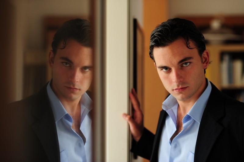 Andrea Narciso in una foto.
