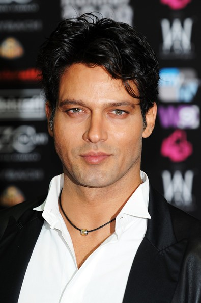 Gabriel Garko ai World Music Awards a Montecarlo