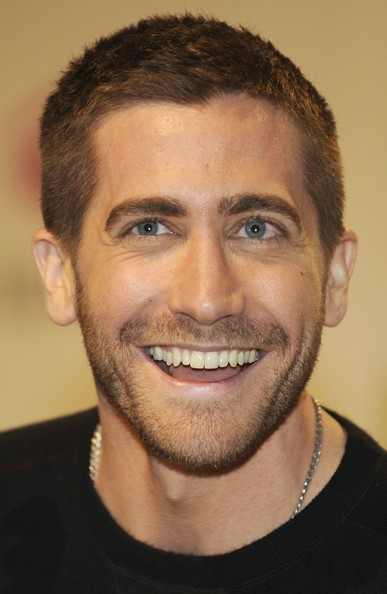 Jake Gyllenhaal al Moscone Center di San Francisco