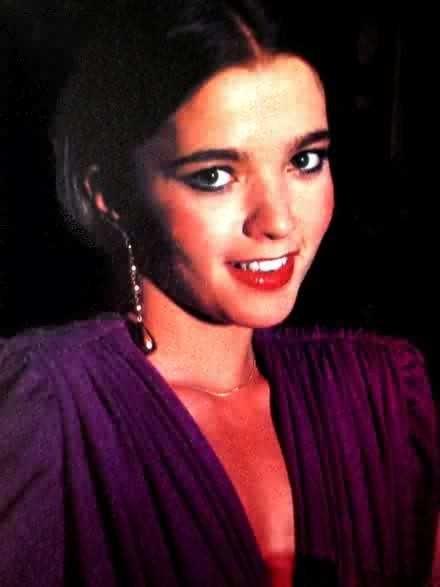 L'attrice francese Zoé Chauveau