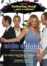 La locandina di Side Effects
