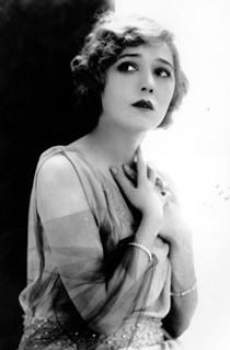 Una foto di Mary Pickford