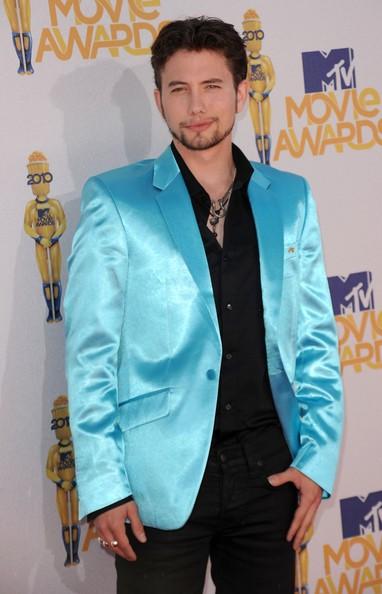 Jackson Rathbone ai MTV Movie Awards 010