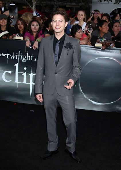 Jackson Rathbone alla Premiere di The Twilight Saga Eclipse a Los Angeles,
