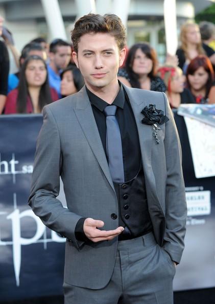Jackson Rathbone alla Premiere di Eclipse, Los Angeles, 24 giugno 2010