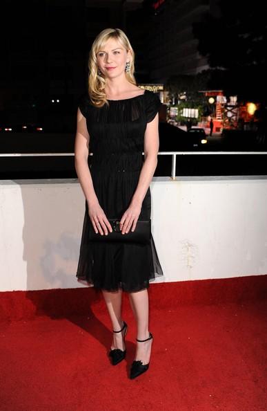 Kirsten Dunst ad un gala a Beverly Hills, nel 2010