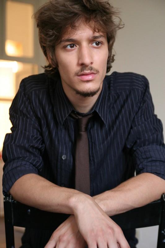 L'attore Dario Aita