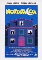 La copertina di Nottataccia (dvd)