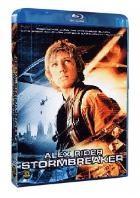 La copertina di Stormbreaker (blu-ray)