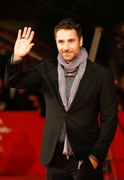 Cannes 2010: Raoul Bova alla premiere di Viola di Mare