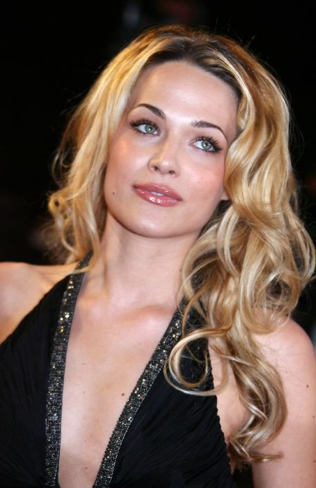 la bella Laura Chiatti
