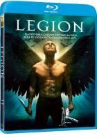 La copertina di Legion (blu-ray)
