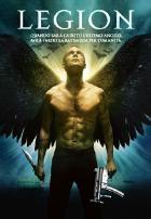 La copertina di Legion (dvd)