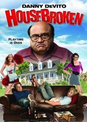 La locandina di House Broken